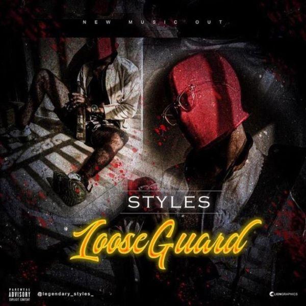 Styles Looseguard