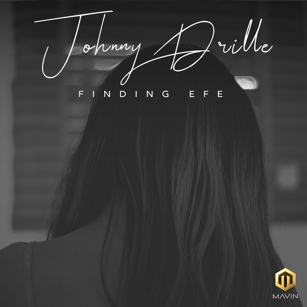 Johnny Drille Finding Efe
