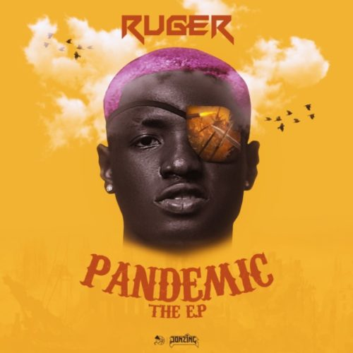 Ruger pandemic EP 1