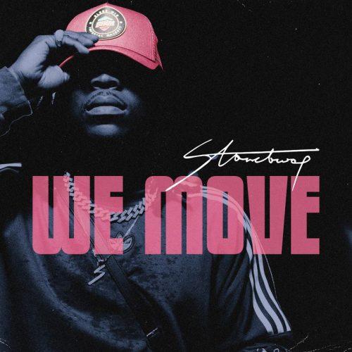 StoneBwoy We Move Freestyle 1