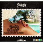 DJ Medna x Mayorkun ft. Davido – Betty Butter Amapiano Refix