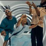 DJ Neptune Nobody Icon Remix Video