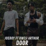 Joeboy Door ft Kwesi Arthur AaceHypez mp3 image