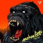 Kida Kudz Animalistic