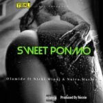 Olamide Ft. Nicki Minaj Naira Marley – Sweet Ponmo Mp3