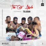 The Cute Abiola – Cut Soap For Me