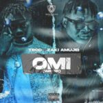 mp3 trod ft zaki amujei omi water