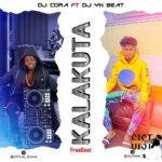 DJ Cora ft. DJ Yk Beat – Kalakuta Beat Instrumental