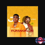 DJ OP Dot ft. Otega — Funwon Je