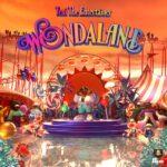 Teni Wondaland Album 2