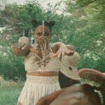 Yemi Alade Dancina Video 1