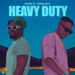 Kayode Ft. Zlatan – Heavy Duty 1