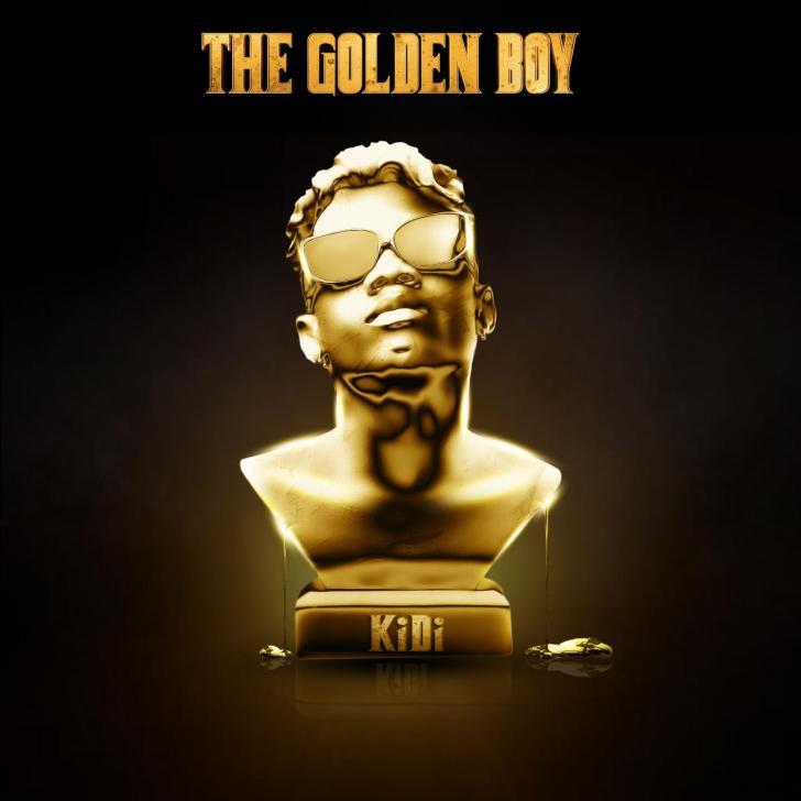 Kidi Golden Boy 1