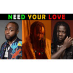 Need Your Love Artwork 2