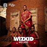Wizkid Ayo Cover