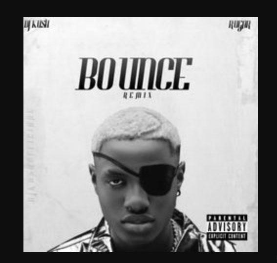 DJ Kush ft. Ruger — Bounce Remix