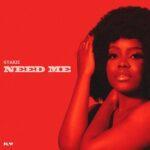Gyakie – Need Me Free Mp3 Download