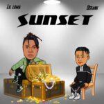 Lil Loma Sunset