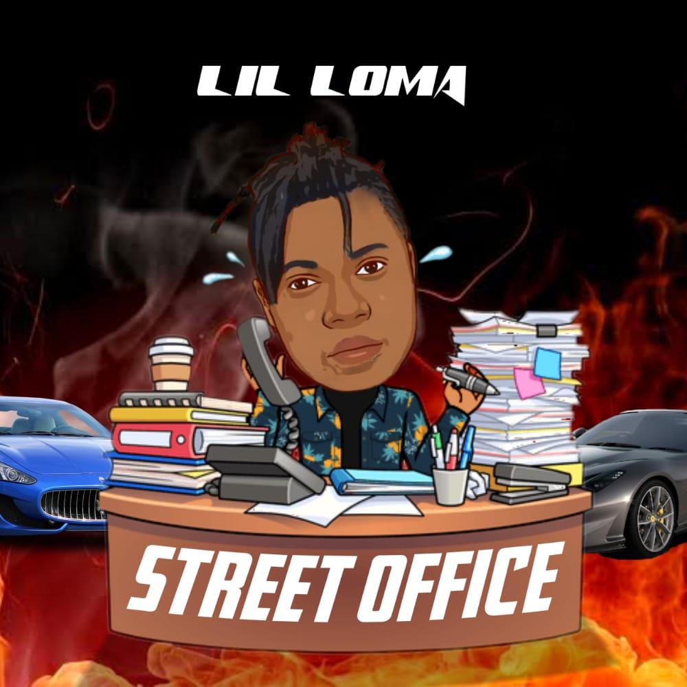 Street Office EP