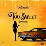 01 Too Sweet O Dun mp3 image Hip Hop More