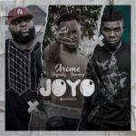 Arome Eze – Joyo ft. Jaywillz x Slowdog