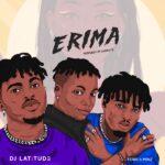 Erima Official artwork