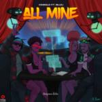 Kinsolo ft Buju All Mine 1