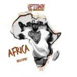 MasKking Africa Art 1