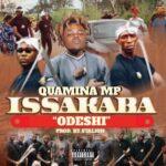 Quamina MP Odeshi Artwork