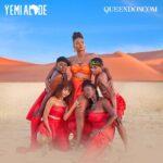 Yemi Alade Dada artwork