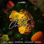 Chivv ft Mr Eazi Naira Marley Diquenza King Promise Come Online Remix