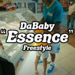 DaBaby – Essence Freestyle