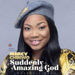 Mercy Chinwo Amazing God mp3 image