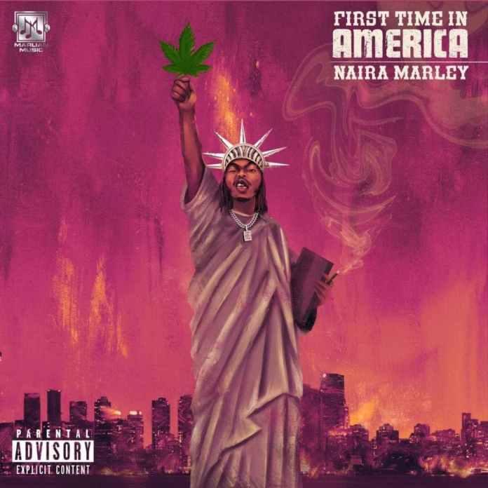 Naira Marley – Time In America