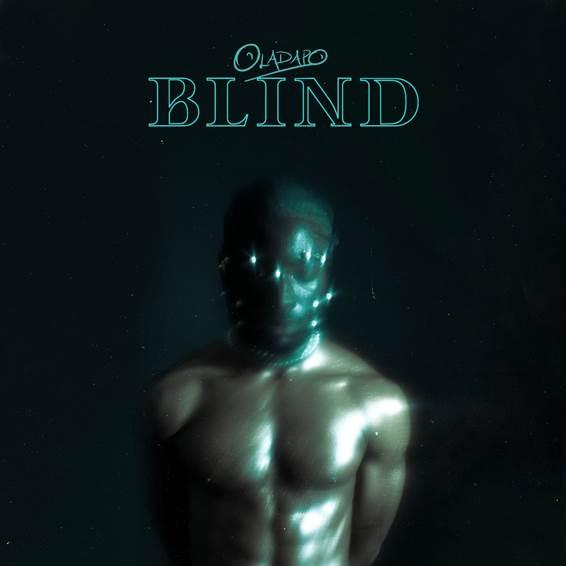 Oladapo – Blind EP