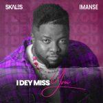 Skales ft Imanse I Dey Miss You Natirovibe com mp3 image