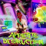ep kofi jamar appetite for destruction
