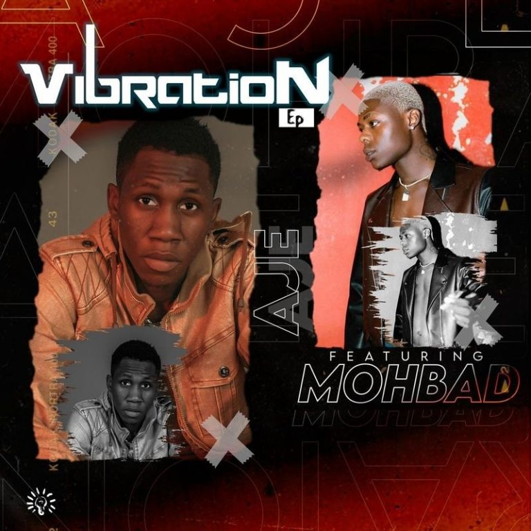 Aje – Vibration EP ft. Mohbad 1