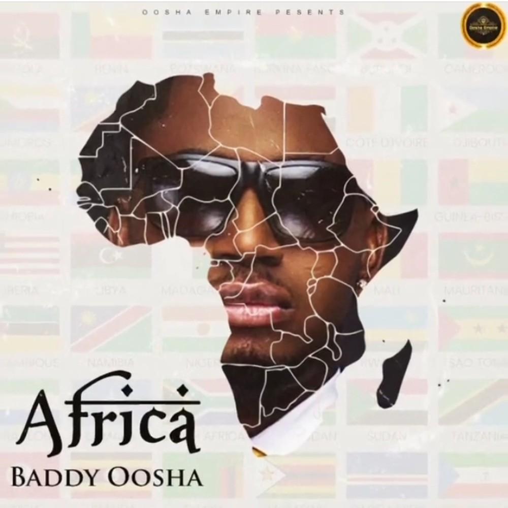 Baddy Oosha – Africa 1