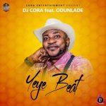DJ Cora ft Odunlade Adekola Yeye Beat Instrumental