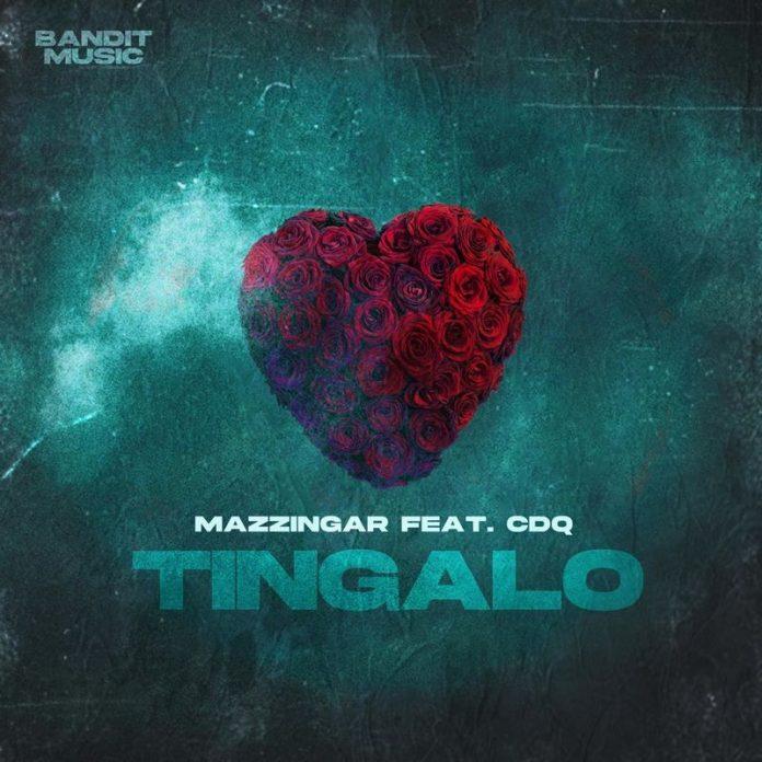Mazzingar feat. CDQ Tingalo 696x696 1